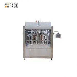 제조 공장 자동적 인 5 개 리터 윤활유 기름 / 기어 기름 충전물 기계